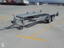 Descansabacas car carrier trailer