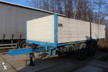 remorque Schmitz Cargobull ZFPRR18 przyczepa tandem