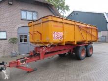 Miedema HST 125 trailer