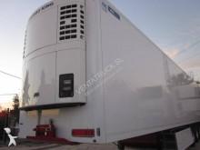 Mirofret refrigerated trailer