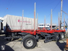 Stubenberger H2L trailer