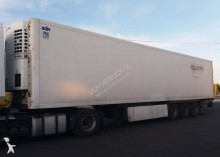 Lafon refrigerated trailer