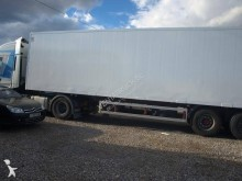 Mirofret refrigerated trailer