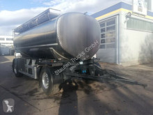 used tanker trailer