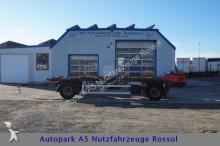 Hüffermann HKA 18.70 Abrollanhänger trailer
