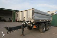 Schwarzmüller TKA/E - Federbordmatik - Nr.: 908 trailer