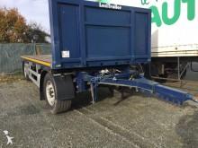 Lecitrailer LTR-2ESPISO trailer