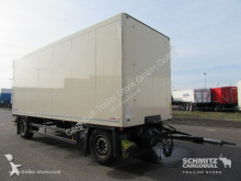 remolque furgón Schmitz Cargobull