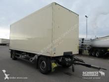 remorque Schmitz Cargobull Anhänger Sonstige Doppelstock