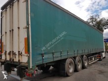 remorque rideaux coulissants (plsc) Schmitz Cargobull