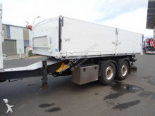 used tipper trailer