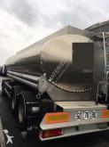 tweedehands aanhanger tank koolwaterstoffen