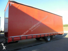 remorque nc Spermann Jumbo ALU Anhg. (9060*2480*3009mm) Top!