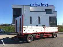 Schwarzmüller PA 2/E - 19,5 mit Verdeck trailer