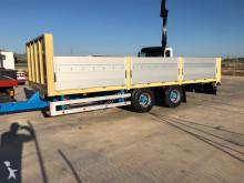 Lecitrailer LTRC-2E trailer