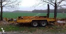 Gourdon trailer