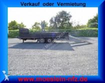 used dropside flatbed trailer