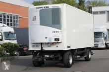 przyczepa Schmitz Cargobull Thermo King SLX 100/Doppelstock 2,6m/Strom/Türen