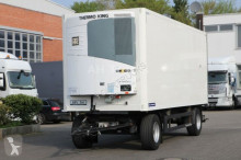 remolque Schmitz Cargobull Thermo King SLX 100/Doppelstock 2,6m/Strom/Türen