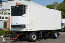 Rohr Carrier Maxima 1300Mt Bi-Multi-Temp/Strom/LBW trailer