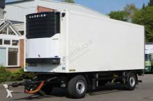 remorque Rohr Carrier Maxima 1300Mt Bi-Multi-Temp/Strom/LBW