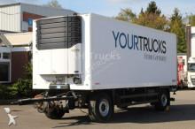 remorque Schmitz Cargobull Carrier Maxima 1000 /Strom/2,3m Hoch/LBW