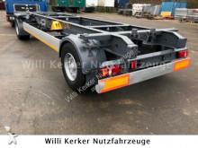 Krone AZW18 Maxi BDF LACK Neu!!! 7607 trailer