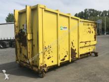remorque nc Müllpresscontainer AVOS MPC 10 P/E