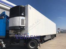 Schmitz multi temperature refrigerated trailer