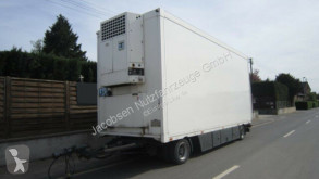 used refrigerated trailer