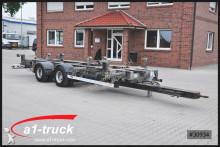 Sommer ZW 18 T, tandem Jumbo, Multiwechsler, verzinkt trailer