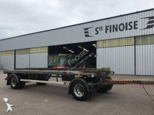 used hook lift trailer