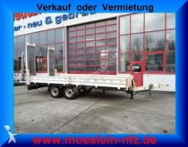 Müller-Mitteltal Tandemtieflader 6,08 m Ladefläche trailer