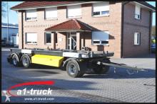 Hüffermann Jung T2MA 24L für Absetzcontainer, Liftachse, trailer