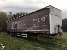 remorque Schmitz Cargobull SCS24