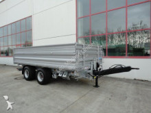 new tipper trailer