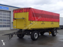 used cereal tipper trailer