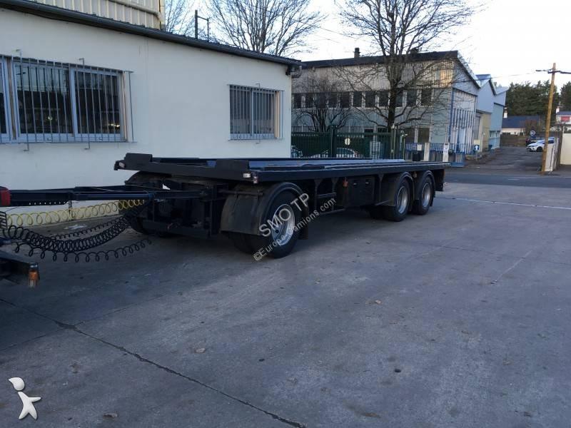 Kaiser R2603P trailer