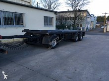 Kaiser hook lift trailer