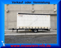 remorque Möslein 1 Achs Planenanhänger 6 t GG