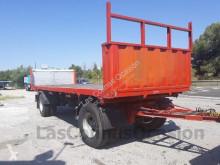 Trabosa flatbed trailer