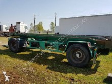 View images Samro porte caissons trailer