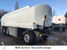 Hendricks 3 Achs Tankanhänger 26,54 m³ AI 7605 trailer