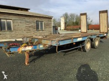 Castera heavy equipment transport