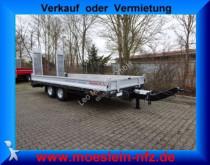 remorque Möslein Neuer Tandemtieflader 13 t GG, 6,28 m Ladefläche