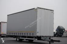 remolque Wielton REDOS / TANDEM / 1 OŚ / DMC 10 990 KG / GNIOTPOL