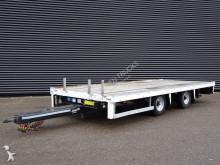 remorque nc TM 100 E / BPW / WIPKAR