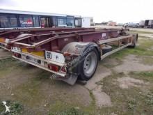 Trax R192WUL trailer