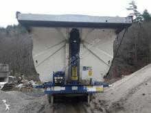 Stas tipper trailer