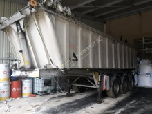 Stas scrap dumper trailer